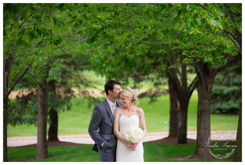 oakridge conference center outdoor wedding