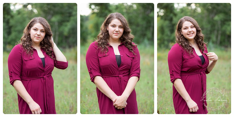 Springbrook Nature Center Senior Photography 1